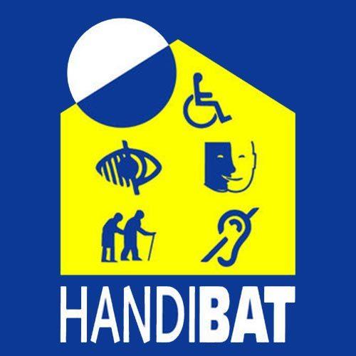 LABEL HANDIBAT